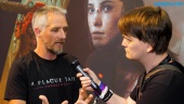 A Plague Tale: Innocence - David Dedeine Interview