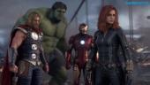 Marvel's Avengers - Rose Hunt Interview