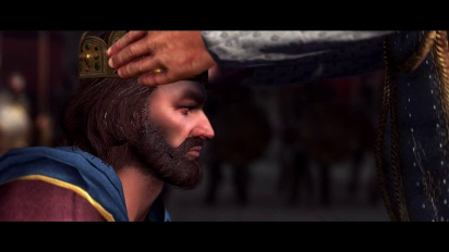 Total War: Attila - Age of Charlemagne Trailer