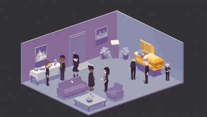 A Mortician's Tale - Gameplay Trailer