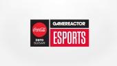 Coca-Cola Zero Sugar and Gamereactor's E-sports Round-up #31