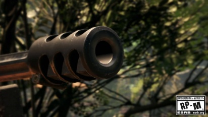 Call of Duty - Black Ops III E3 2018 Back in Black Maps Trailer