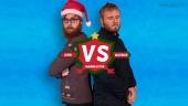 GRTV's Adventskalender - 3 december