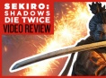 Sekiro: Shadows Die Twice - Videoreview