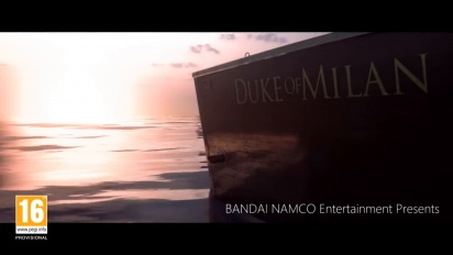The Dark Pictures: Man of Medan - Repercussions (Pre-order Trailer)