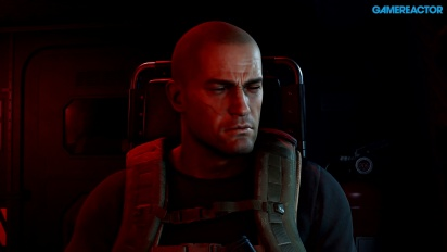 Ghost Recon: Breakpoint - Tutorial Gameplay Part 1