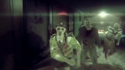Zombi - Launch Trailer