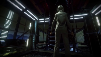 République - Announcement Trailer