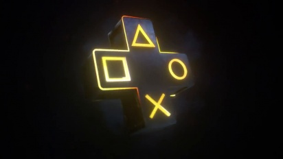 PlayStation Plus - Maart 2018