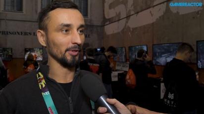 Scum - Andrej Levenski Interview