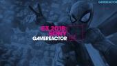 Sony - 2018 E3 Conference - livestream replay