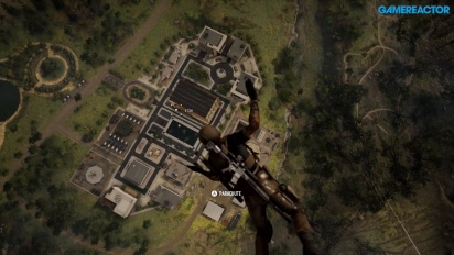 Ghost Recon: Breakpoint - The Enemy of My Enemy Solo Gameplay Part 1
