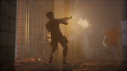 Earthfall: Alien Horde - Nintendo Switch Pre-Order Trailer