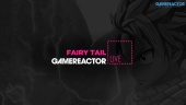 Fairy Tail - Livestream Replay