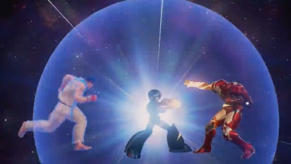 Marvel vs Capcom: Infinite - First Gameplay Trailer