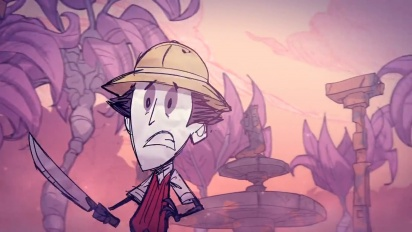 Don't Starve: Hamlet - PC Gaming Show 2018 Trailer