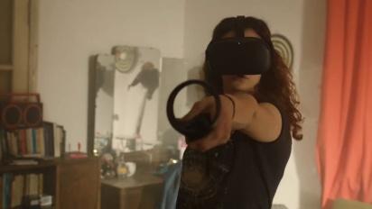 Superhot VR - Oculus Quest Launch Teaser