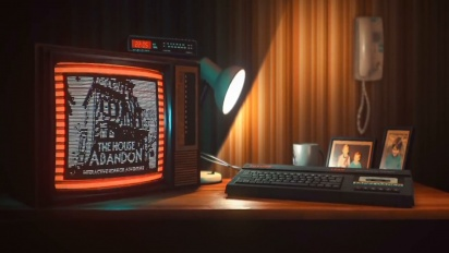 Stories Untold - Launch Trailer