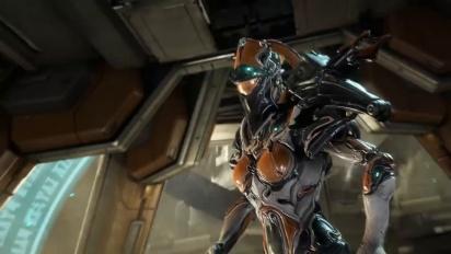 Warframe - The Deadlock Protocol Update Trailer