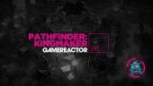 GRTV spelar lite Pathfinder: Kingmaker