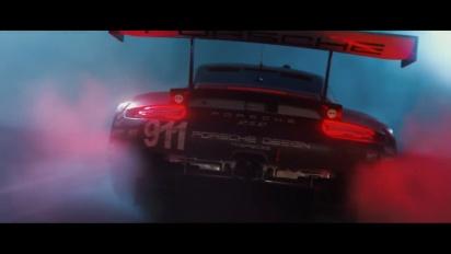 Grid - Reveal Trailer