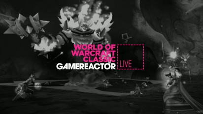 World of Warcraft: Classic - Livestream Replay