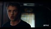 Locke & Key - Official Trailer Netflix