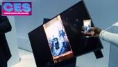 CES20 - Samsung Sero Interview