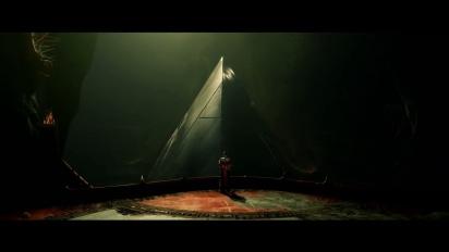 Destiny 2 - The Future of Destiny 2 / Past is Prologue