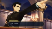 The Great Ace Attorney - English Trailer