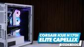 Corsair iCUE H170i Elite Capellix Liquid CPU Cooler - Quick Look