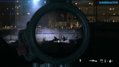 Call of Duty: Modern Warfare - Campaign Walkthrough Part 3