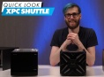 XPC Shuttle - Quick Look