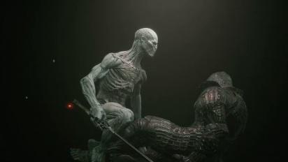 Mortal Shell - Enhanced Edition Reveal Trailer