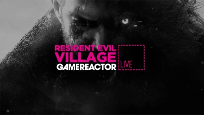 Resident Evil Village - Livestream Replay
