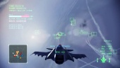 Ace Combat Infinity - Update 4 Announcement Trailer