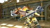 Soul Calibur IV - Downloadable Content Trailer