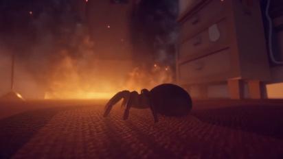 Kill It With Fire - Release Date Trailer