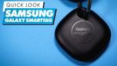 Samsung Galaxy SmartTag - Quick Look