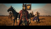 Total War: Three Kingdoms - Fates Divided Announcement Trailer