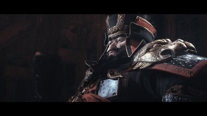 Total War: Three Kingdoms - Dong Zhuo Trailer