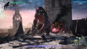 Devil May Cry 5 - Demo First Runthrough