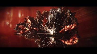 Werewolf: The Apocalypse - Earthblood - Cinematic Trailer