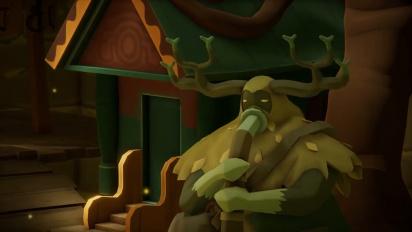 Death's Door - Gameplay Trailer #2