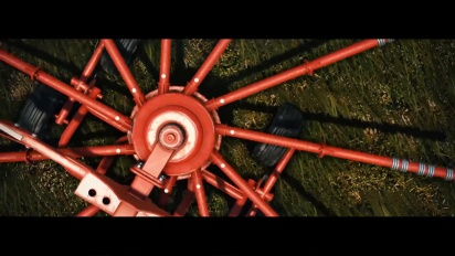 Pure Farming 17: The Simulator - Reveal Trailer
