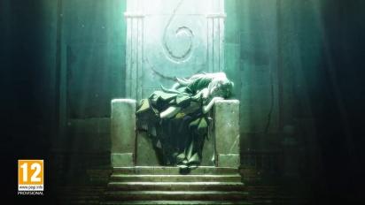 Fire Emblem: Three Houses - Tráiler del E3 2018 (Nintendo Switch)