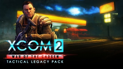 XCOM 2 - War of the Chosen - Tactical Legacy Pack Overview