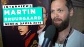 Draugen - Martin Bruusgaard Interview