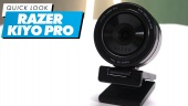 Razer Kiyo Pro - Quick Look