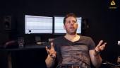 Starbreeze on sound design